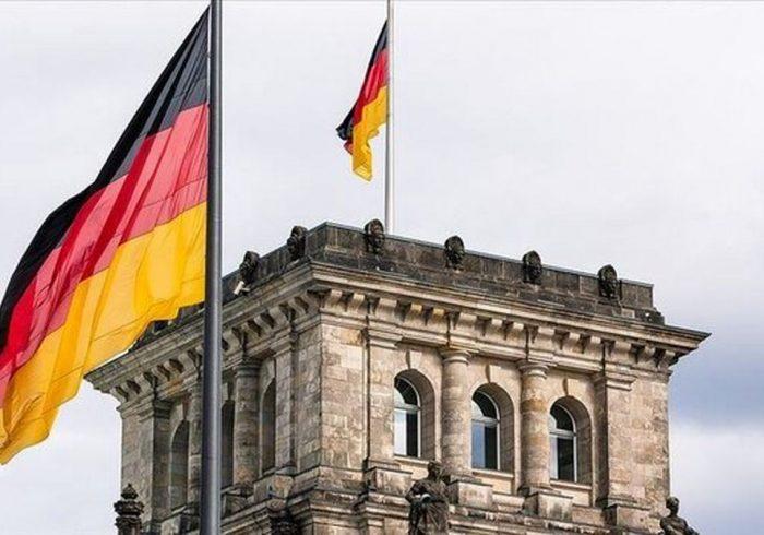 نرخ تورم بزرگترین اقتصاد اروپایی منفی شد