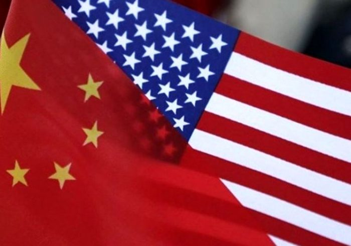 ماشه اقتصاد آمریکا در دست چین؟