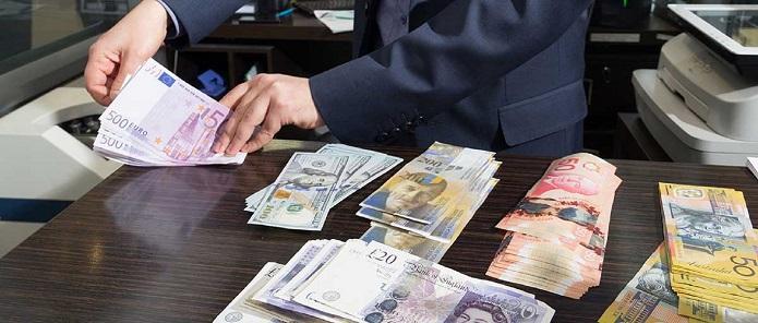 احتمال ریزش شدید قیمت دلار وجود داردارز
