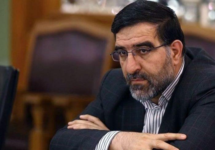 یک نماینده مجلس برای شرکت در انتخابات ریاست جمهوری استعفا داد