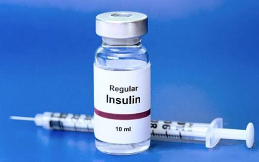 توزیع انسولین در داروخانههای هلالاحمر