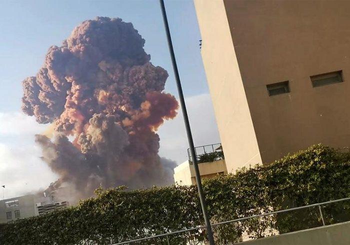 فاجعهای بدتر از بیروت در کمین تهران