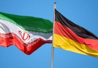 تجارت ایران و آلمان چرا کاهش یافت؟