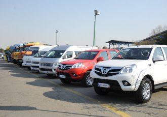افزایش سهم بازار ایران خودرو دیزل/ ارتقای کیفیت محصولات تجاری