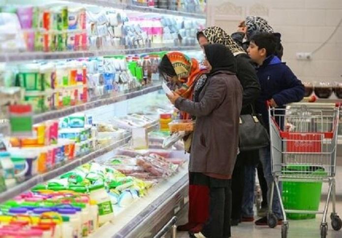 تورم خوراکیها در شهریورماه اعلام شد