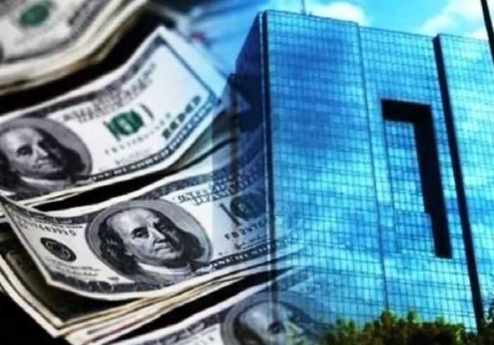 عرضه روزانه ۷۰ میلیون دلار در بازار متشکل ارزی از ابتدای آبان ماه