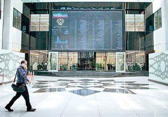 خروج معاملات بورس از مرحله بحرانی و بازگشت به مسیر طبیعی