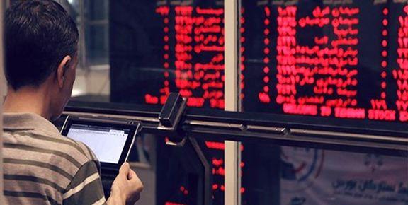 بازگشت معاملات بورس به روند صعودی/ صف فروش کدام نمادها جمع نشد؟