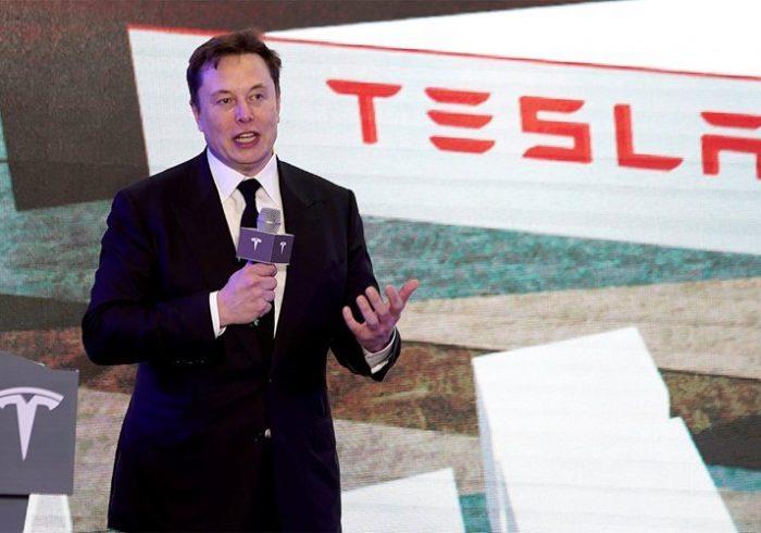 تولید خودروهای تسلا پیش از سال ۲۰۳۰ به سالیانه ۲۰ میلیون دستگاه میرسد