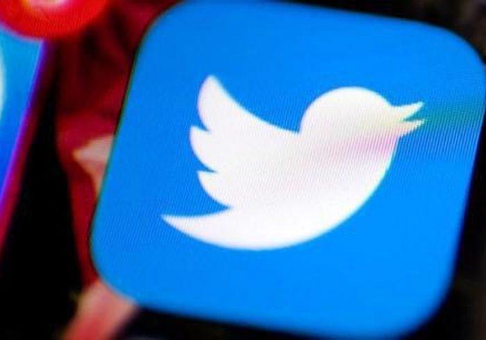 توییتر به طرفداری از بایدن متهم شد