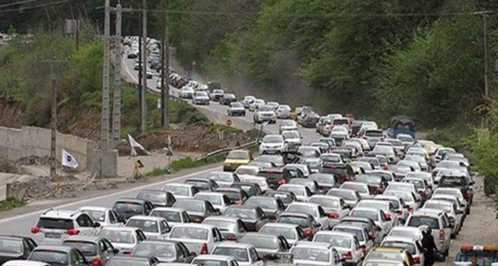 محدودیت تردد استانی آغاز شد