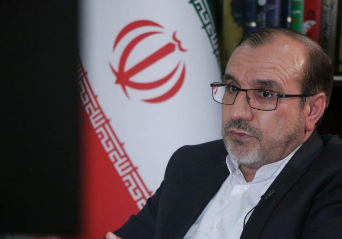 """روحانی در مذاکرات """"برجام"""" اختیار تام داشت"""