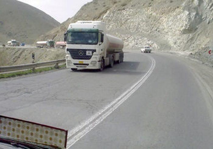 تحریم با صنعت حملونقل سنگین جادهای چه کرد؟