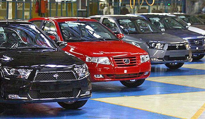 گردش مالی ۸۰ هزار میلیارد تومانی صنایع خودروسازی
