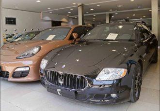قیمت خودروهای خارجی تا ۸۰درصد کاهش مییابد