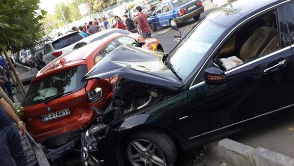 افزایش استقبال از خرید خودروهای تصادفی / هشدار کارشناسان به حضور قاتلان خاموش