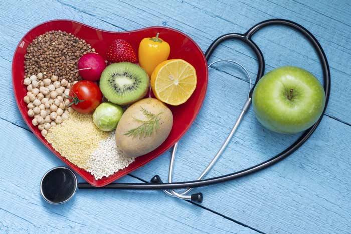 مزایای مصرف ویتامین ث برای سلامت بدن