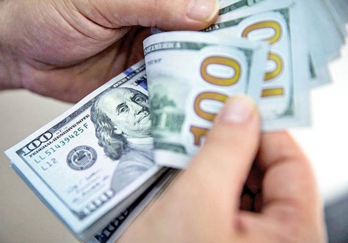 پیشبینی قیمت دلار امروز اول آبان ۹۹