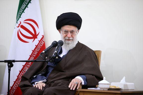 موافقت رهبر انقلاب با درخواست رئیس قوه قضائیه