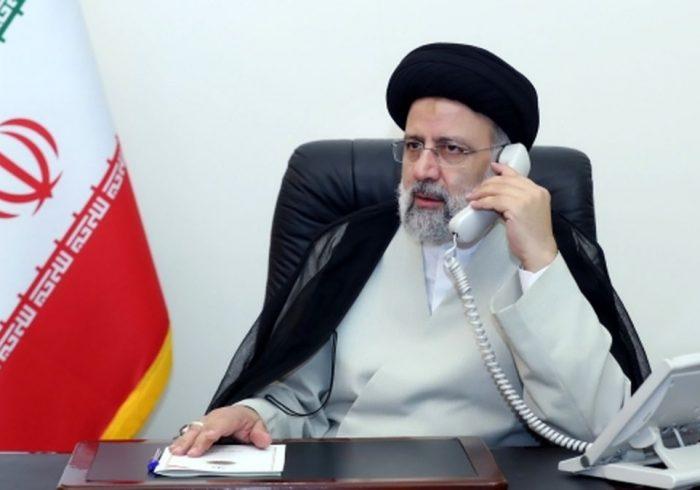 دولت جدید ایران از توسعه روابط با فرانسه براساس منافع مشترک استقبال می کند