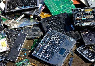 زبالههای الکترونیکی؛ نیمه تاریک انقلاب تکنولوژی