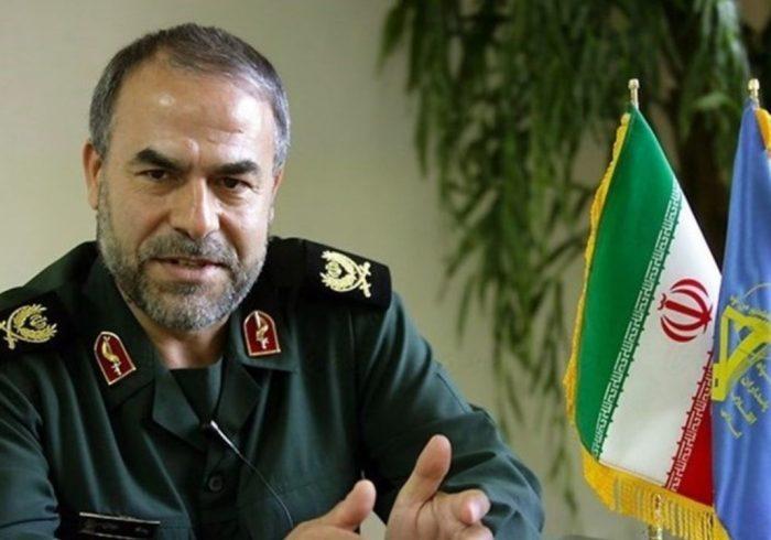 سپاه از کدام نامزد انتخاباتی حمایت کرد؟