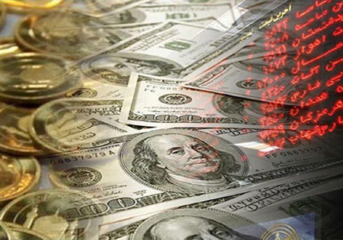 قیمت سکه و طلا، همسو با نرخ دلار!/ بورس در هفته پایانی آبان سبز پوش می شود؟