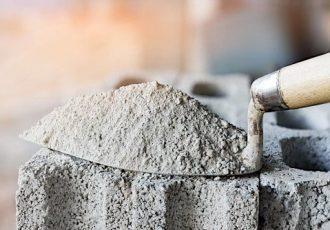 ساخت و ساز در جستجوی سیمان