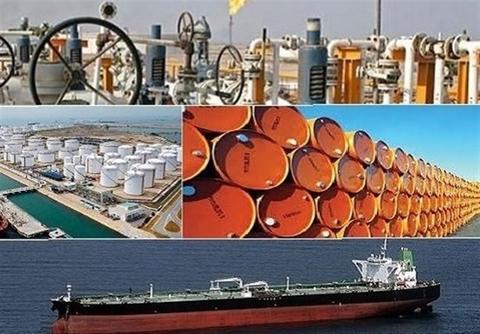 صادرات یک میلیارد دلاری بنزین در آخرین روز مهرماه/ ٢٢میلیون بشکه به فروش رفت