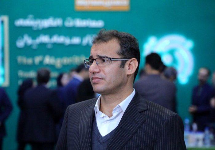 علی صحرایی در سمت مدیرعاملی شرکت بورس ابقا شد