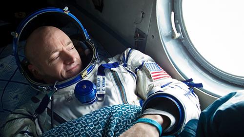 جسد فضانوردان فوت شده در مریخ چه میشود؟