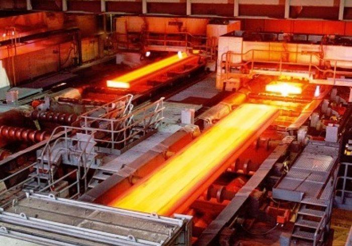 ریلی که برای ذوب آهن سودآور شد