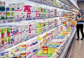 انجمن لبنی از عدم تعیین تکلیف قیمت لبنیات انتقاد کرد