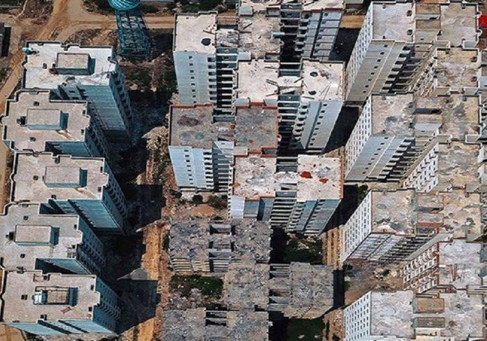 سال۹۹ قیمت مسکن در تهران ۸۲درصد افزایش یافت