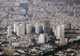 منطقه متفاوت بازار مسکن تهران