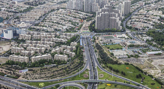 قیمت اجاره آپارتمانهای نقلی در تهران