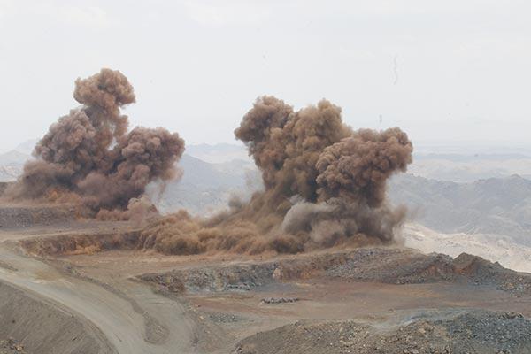افزایش ۵۰۰ میلیون تنی ذخایر سنگ آهن، دستاورد دو سال گذشته ایمیدرو