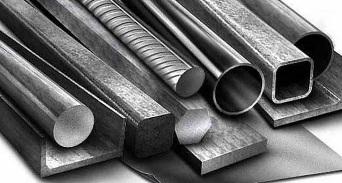عرضه میلگرد و تیرآهن در تالار محصولات صنعتی و معدنی