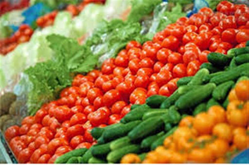 جدیدترین قیمت انواع میوه و سبزی