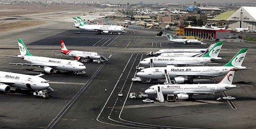 هواپیماهای جدید در راه ایران + جزئیات