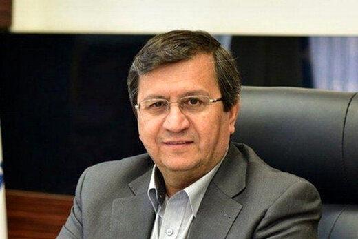 همتی: با رای دادگاه استیناف، غیرقانونی بودن توقیف دارایی ایران در لوکزامبورگ تایید شد