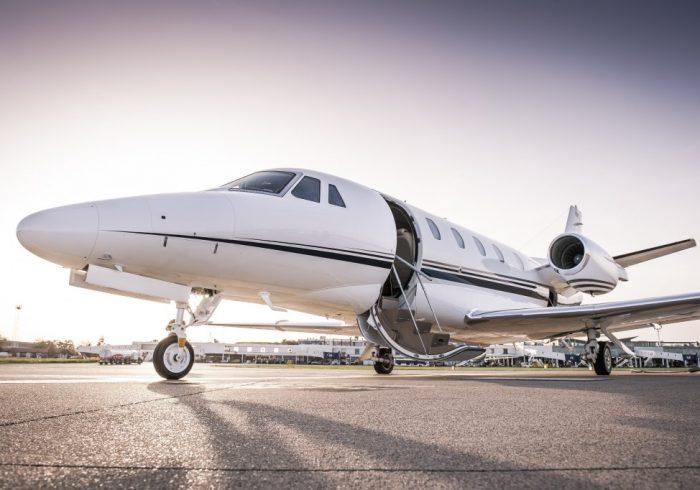 هواپیماهای شخصی ۴ هزار و ۵۰۰ دلار ارزآوری دارند/آغاز به کار اولین تاکسی هوایی در بهمن ۹۹