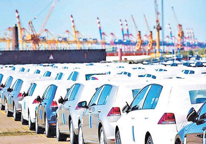 واردات خودرو تاثیری بر قیمتگذاری ندارد