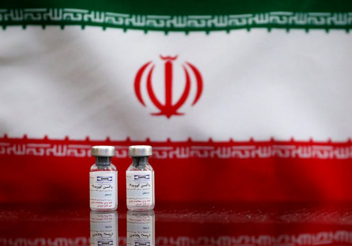 واکسن ایرانی تا ۴۰ روز دیگر در اختیار مردم
