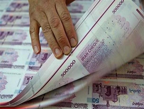 یک دهه رکود به خاطر چاپ پول