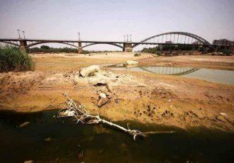 سوءمدیریت دلیل بی آبی در خوزستان
