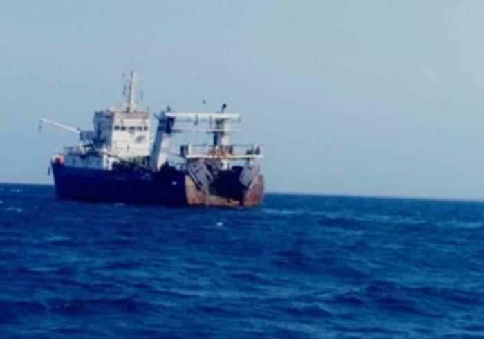 مشکل ۶ کشتی ایران در چین حل شد/پیگیری پروسه حقوقی اعتراض ایران به آمریکا برای اولین بار در آیمو