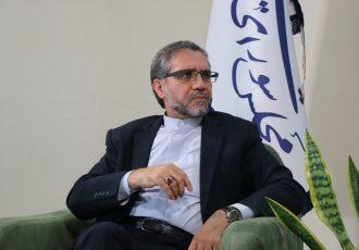 مراقب باشیم تا آتش تهیه علیه روابط ایران و چین نباشیم