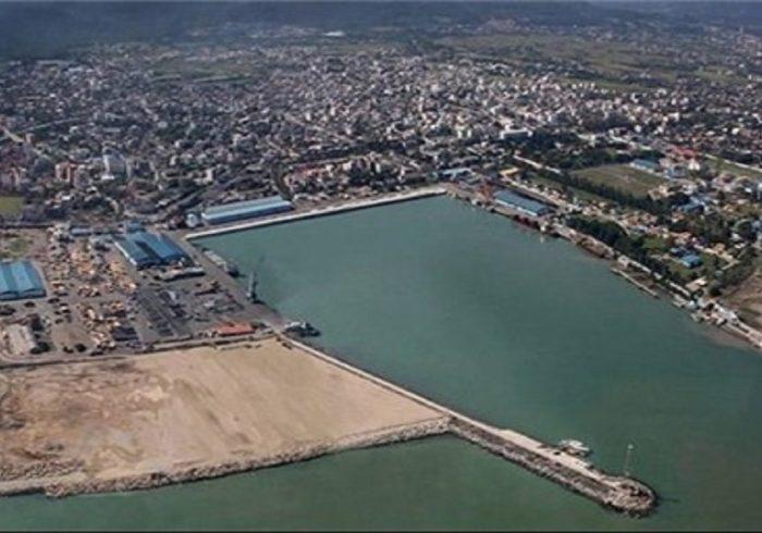 اجرای ۳۸ پروژه بندری و دریایی در بزرگترین بندر اقیانوسی کشور