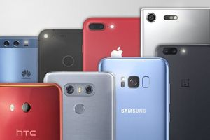 قیمت انواع گوشی موبایل امروز چهارشنبه ۱۵ مرداد ۹۹ + جدول